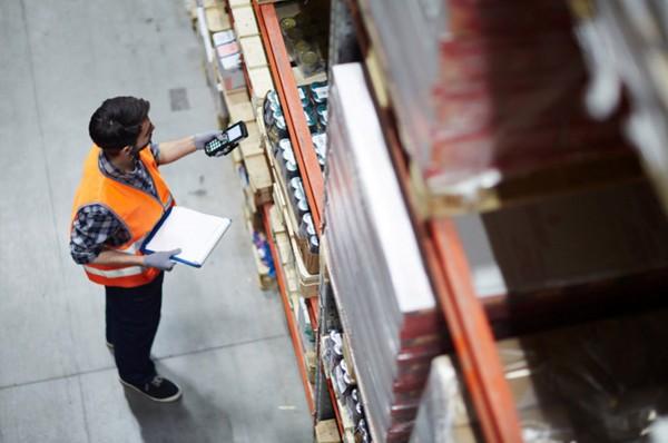 Logistik-Kraft-eCommerce