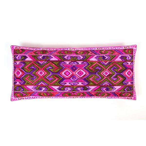 Langkissen 'Luton', multicolor, T 35 cm, B 80 cm, H 0 cm