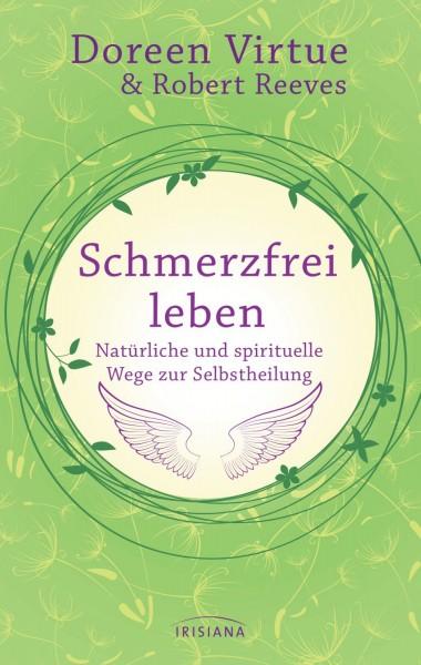 Buch 'Schmerzfrei leben'