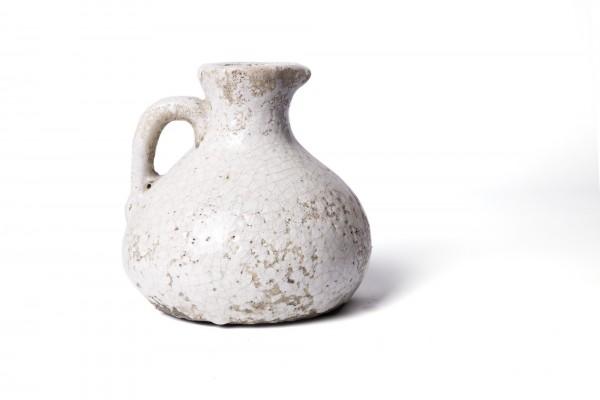"Vase ""Usson"", Ø 18 cm, H 18 cm"