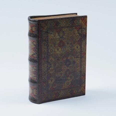 "Buch-Tresor ""Fairy Tale"", L 5 cm, B 16 cm, H 24 cm"