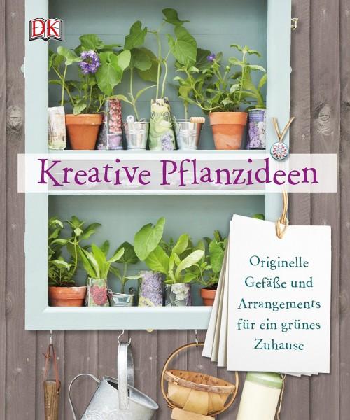 Buch 'Kreative Pflanzideen'