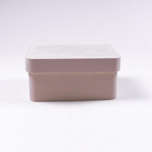 """Holzbox """"Gongji antique"""" mit Deckel, natur, L 16 cm, B 25 cm, H 11 cm"""
