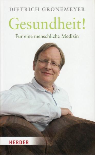 Buch 'Gesundheit'