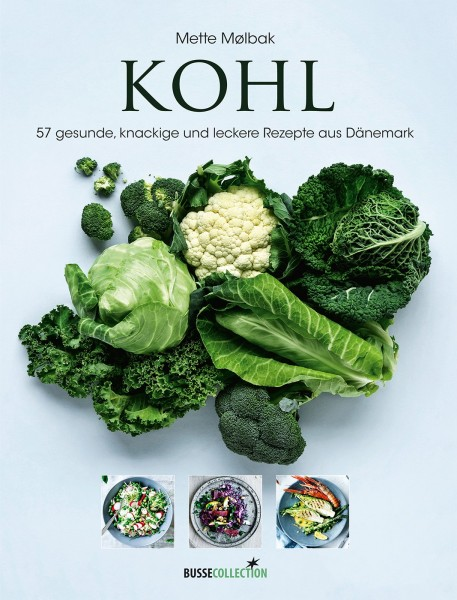 Buch 'Kohl'