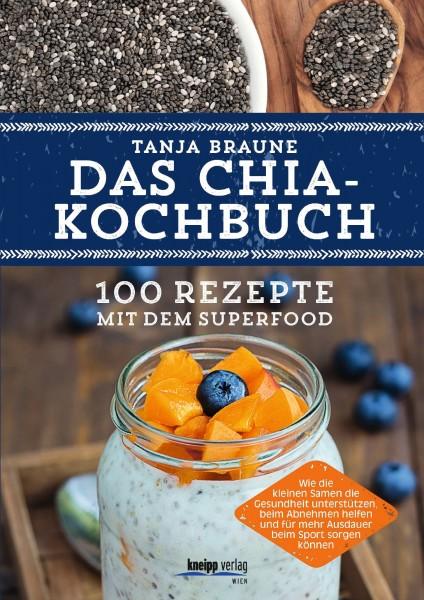 Buch 'Das Chia-Kochbuch'