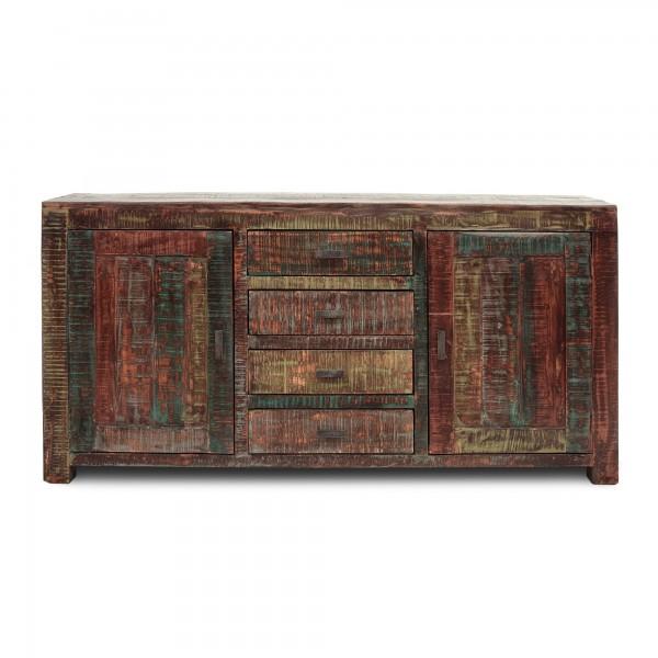Sideboard 'Hove', 4 Schubladen, L 45 cm, B 175 cm, H 85 cm