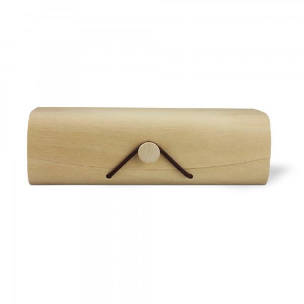 Birkenholz Verpackung 'Sema'