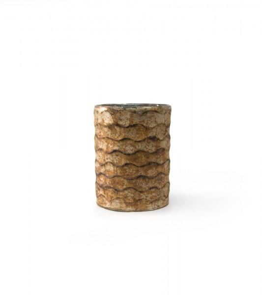 Teelichthalter 'Votive', Ø 11 cm, H 14 cm