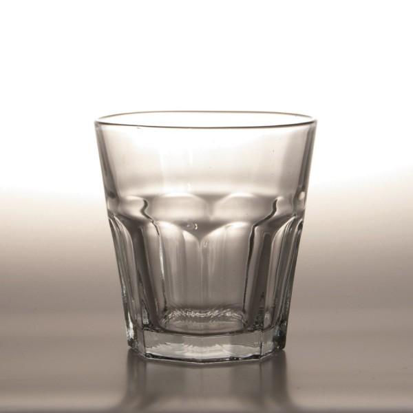 "Teeglas ""Milano"", klar, Inhalt 290cl"