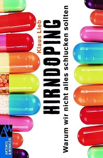 Buch 'Hirndoping'
