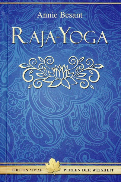 Buch 'Raja-Yoga'