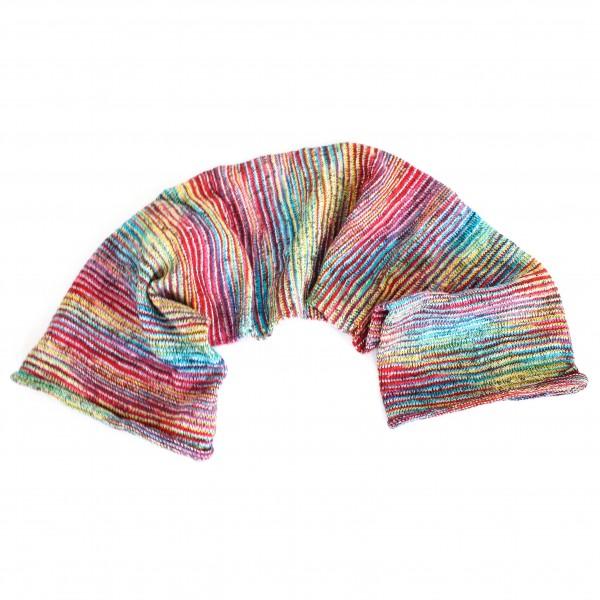 """Schal """"Magic Scarf"""", multicolor, L 65 cm, B 20 cm"""