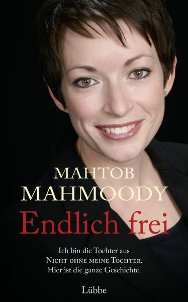 Buch 'Endlich frei'