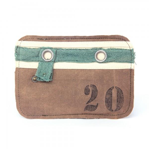 """iPad Tasche """"20"""", für iPad mini, beige, L 22,5 cm, B 16 cm"""