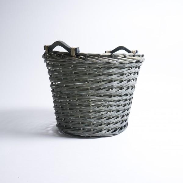 "Weidenkorb ""Jaela L"", L 49 cm, B 41 cm, H 35 cm"