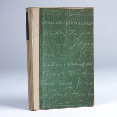 """Buch-Tresor """"Die grossen Meister"""", L 3 cm, B 14 cm, H 21 cm"""