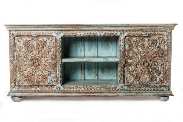 TV-Sideboard 'Phlaita', T 45 cm, B 165 cm, H 76 cm