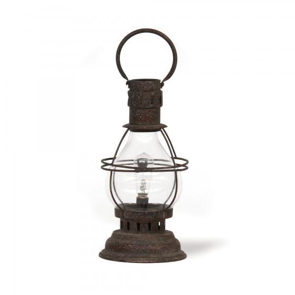 Leuchte 'Pinkston', H 37 cm, B 14 cm, T 14 cm