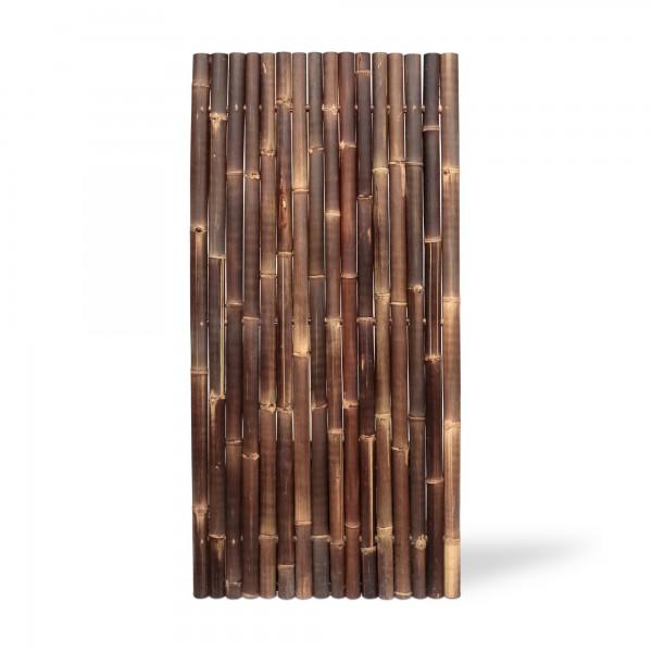 Bambuswand, natur, T 100 cm, B 200 cm