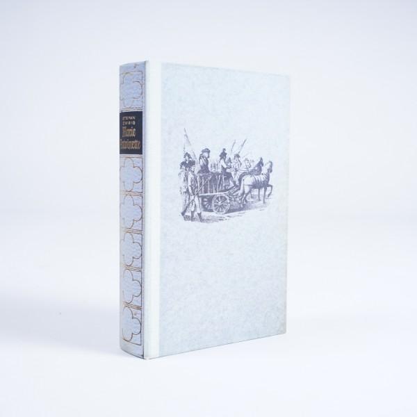 """Buch-Tresor """"Marie Antoinette"""", L 5 cm, B 16 cm, H 24 cm"""