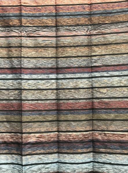 Decke aus Sabra 'Izmir', T 165 cm, B 250 cm