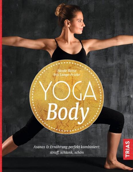 Buch 'YOGA Body'