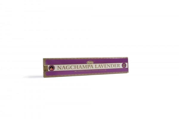 Räucherstäbchen 'Lavendel'