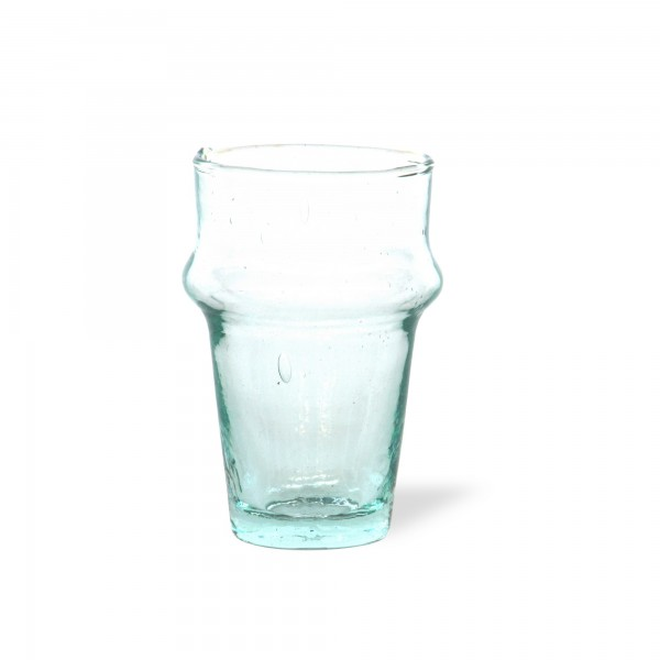 Glasreihe 'Beldi', Ø 6 cm, H 10,5 cm