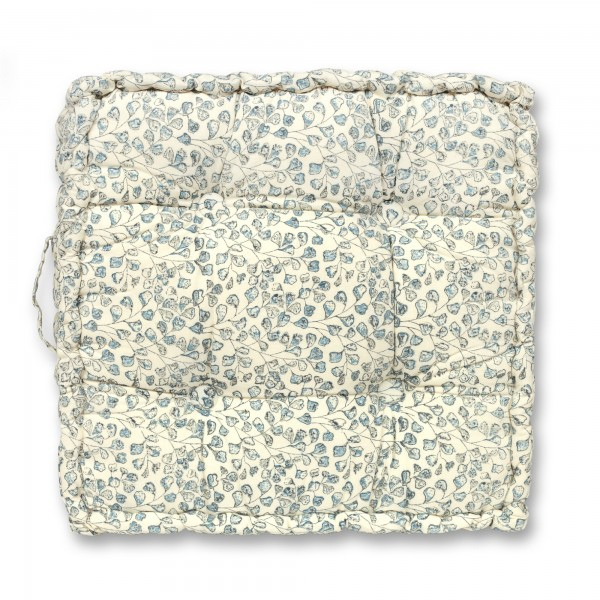 Sitzkissen 'Vadda', T 50 cm, B 50 cm, H 8 cm