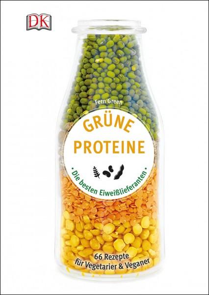 Buch 'Grüne Proteine'