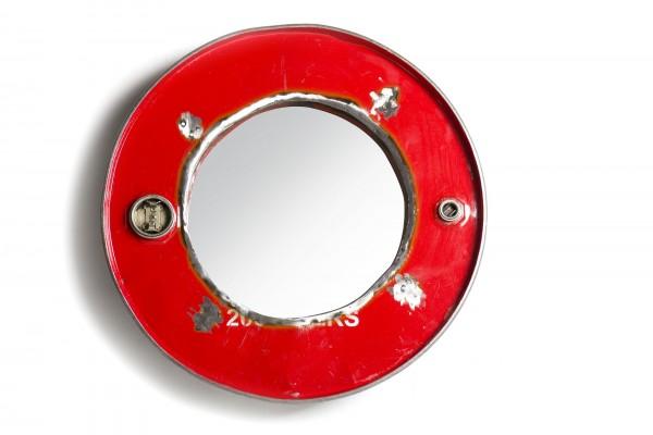 Spiegel 'Cuba', diverse, Ø 58 cm, H 10 cm