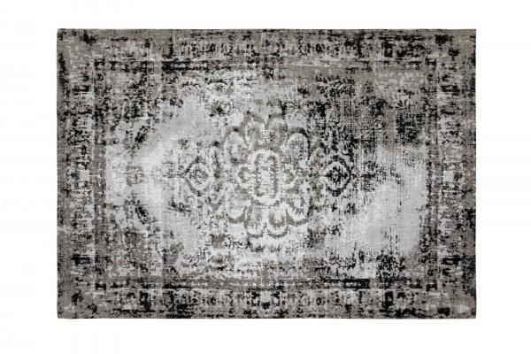 Teppich 'Banu', grau, T 140 cm, B 200 cm