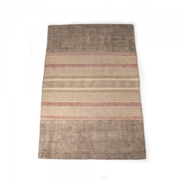 "Teppich ""Kerala"", handgewebt, L 200 cm, B 140 cm"
