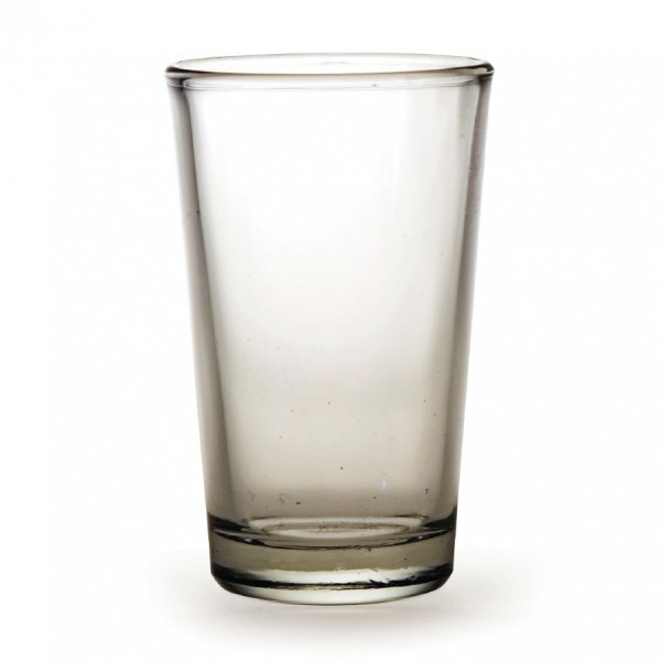 "Teeglas ""Sevam"", klar, H 8 cm, Ø 5 cm"
